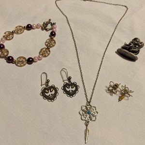 Accessories - Choice of any one item for $1 when you bundle!